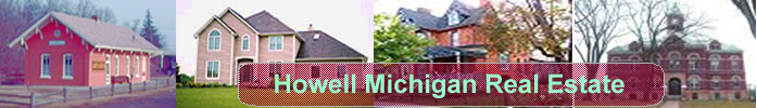 Search the Howell MLS.  Updated daily by members of the Livingston County Board of REALTORS.